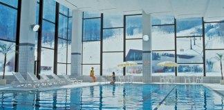 Tokyu Resort Hotel Tangram pool
