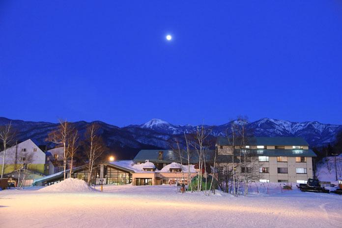 Oze-Iwakura Resort Hotel