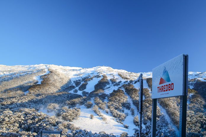 Thredbo offers 7 days skiing for IKON Pass holders in 2020