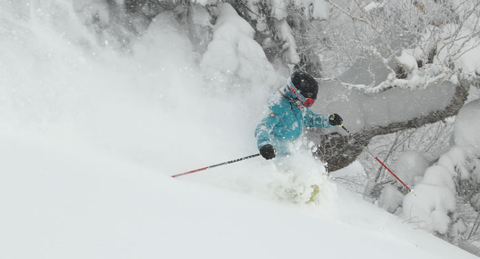Shredding Japow in Appi would be even more attractive with subsidized Japan ski holiday