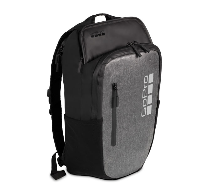 New GoPro Daytripper pack