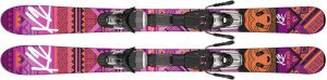 K2 brings us another awesome pair of skis