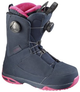 Another one of the best snowboard boots for women