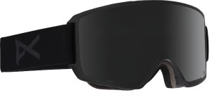 Burton's Anon goggle brand is one of the best