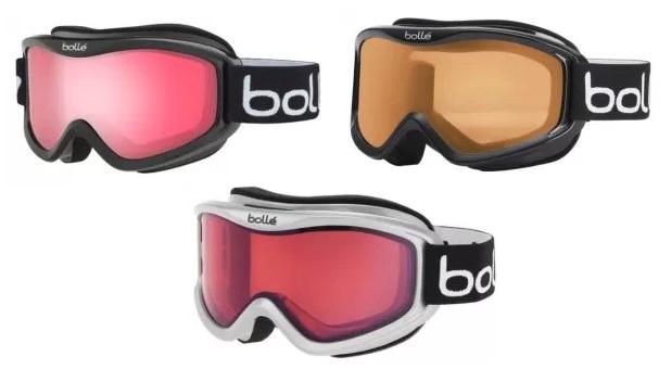 e9f4a3fc4df Bolle Mojo Snowboard Ski Goggles Review