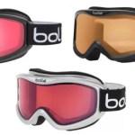 Bolle Mojo Snowboard Ski Goggles Review