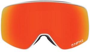 The frameless lens of the NFX2