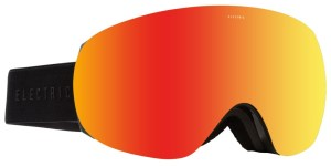 A very highly rated pair of snowboard and ski goggles by Electric