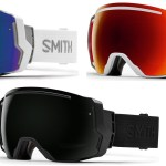 Smith I/O 7 Snowboard Ski Goggles Review