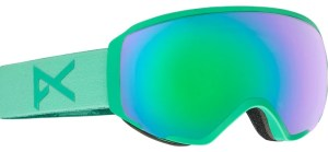 For the ladies, we love this pair of goggles under 200 dollars