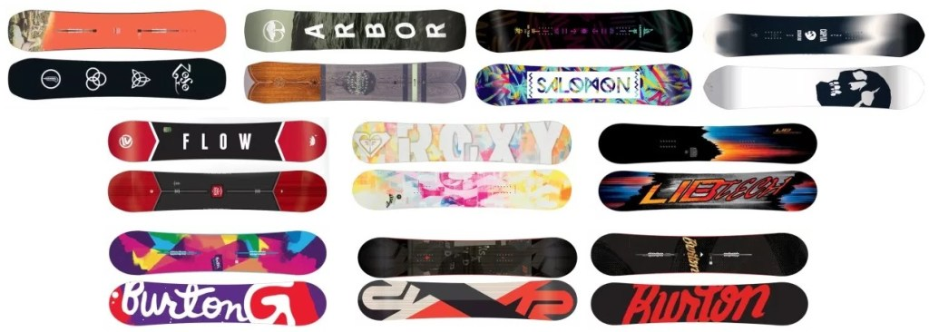 Here's our best beginner snowboard guide to help your search