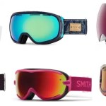 The Top 10 Best Snowboard and Ski Goggles for Women