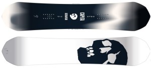 A great pick for the best snowboard for beginners