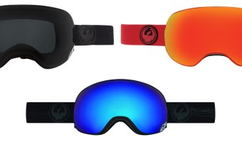 Our review of the highly-rated Dragon X2 snow goggles