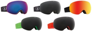 Here's a detailed review of the EG3 snow goggles by Electric
