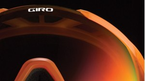 The Giro Balance helps us see clearly while we ride