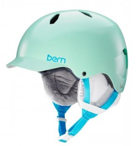 Bern's beloved children's snow helmet