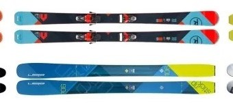 Here's our guide to the best skis to buy