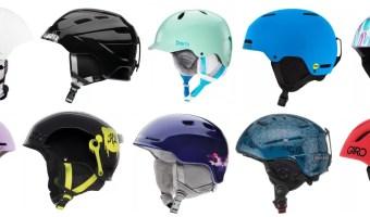 We found the best children's snow helmets in the market