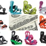 The Best Snowboard Bindings for Under $200