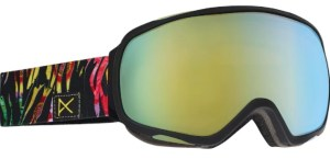 The last pair of our favorite snow goggles under 200 dollars