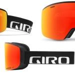 Giro Axis Snowboard Ski Goggles Review