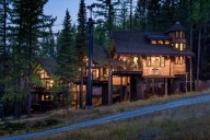 You'll love our true slopeside location at Whitefish Mountain Resort