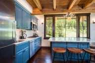 Ponderosa - Kitchen details