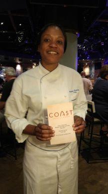 coast chef