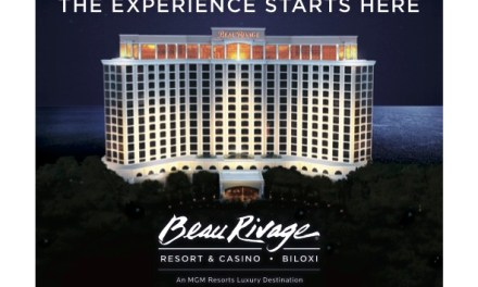 May Events and Fun and the Beau Rivage