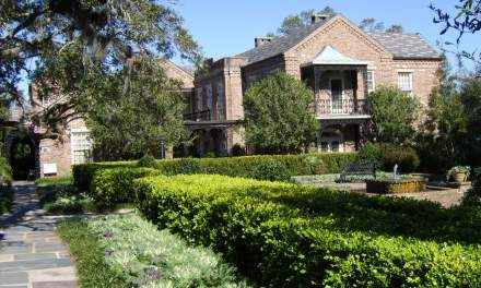 Winter Wednesdays at Bellingrath Gardens and Home begin Jan. 3