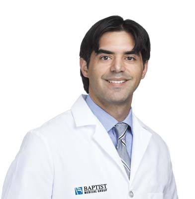 KIDNEY STONES 101: Q & A with Dr. Daniel Ballow, Urologist, Baptist Medical Group