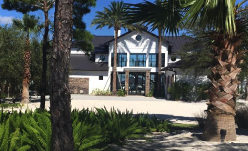 Gulf Shores Woman's Club 42nd Annual Tour of Homes