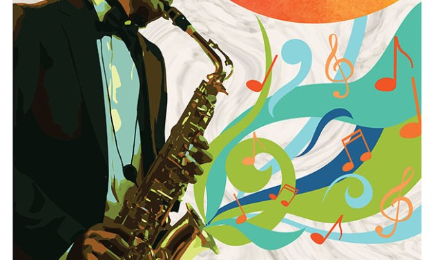 37th Annual Pensacola JazzFest takes over downtown May 15-16