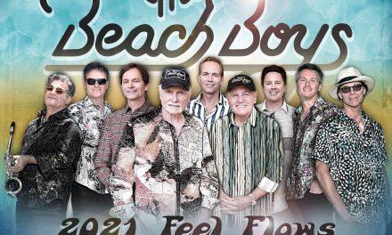 Beach Boys coming to Pensacola Saenger Theatre