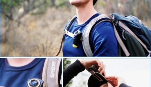 GoProを抜くカメラが登場?!「MySight360」は自動で手ぶれ補正!