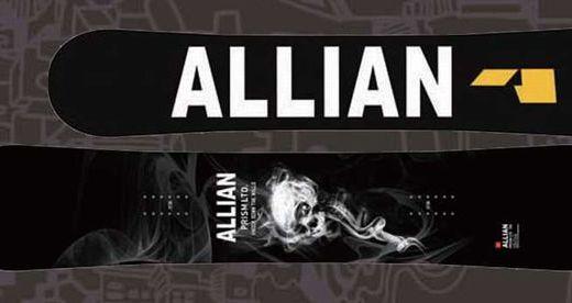 17-18年モデル ALLIAN PRISMはやっぱり良い!