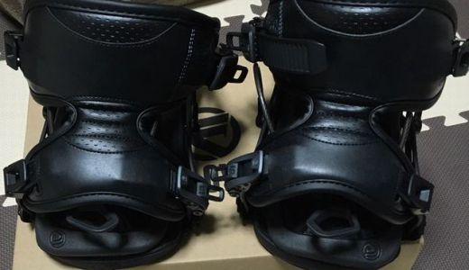FLOW FUSIONのセッティングってどうやるの? ブーツとの相性も完成する可能性は高い?!