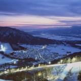 【ふるさと納税】F-3 野沢温泉スキー場、68,000円のオールシーズン券 9月1日から受付開始、寄付金額200,000円
