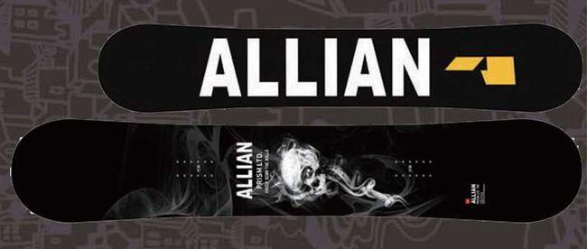 ALLIAN PRISM