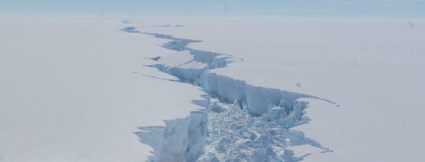 climate change, global warming, refreezing