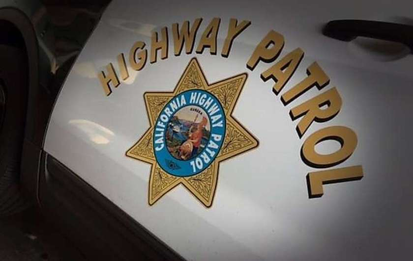 chp, dui, Memorial Day weekend, california