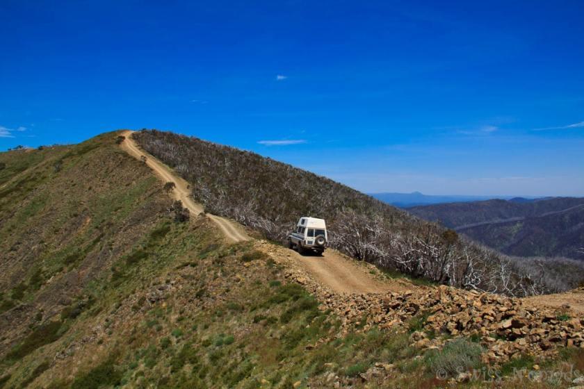 Mount Hotham, australia