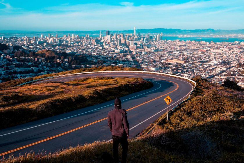 San Francisco, record temperature, heatwave