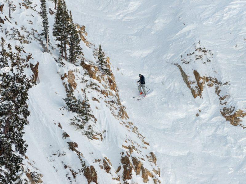Utah, Great Scott, Snowbird