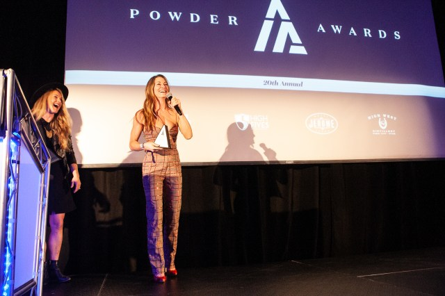 Powder Awards
