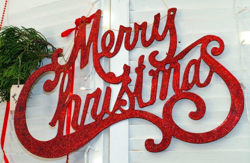 , Have a safe Cyber Christmas, SnowCalmth