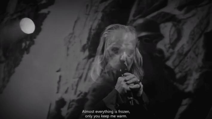 Leichtmatrose ft. Joachim Witt - Hier drüben im Graben [English Subtitles] 1