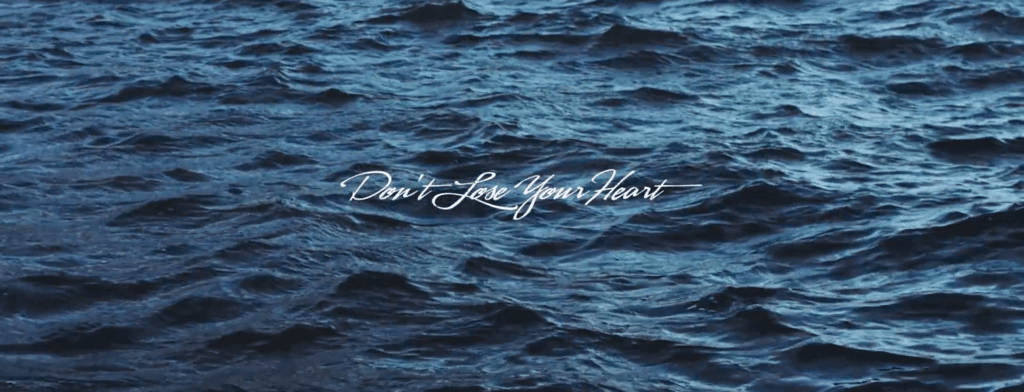 , Dream on Dreamer – Don't Lose Your Heart [With Subtitles], SnowCalmth
