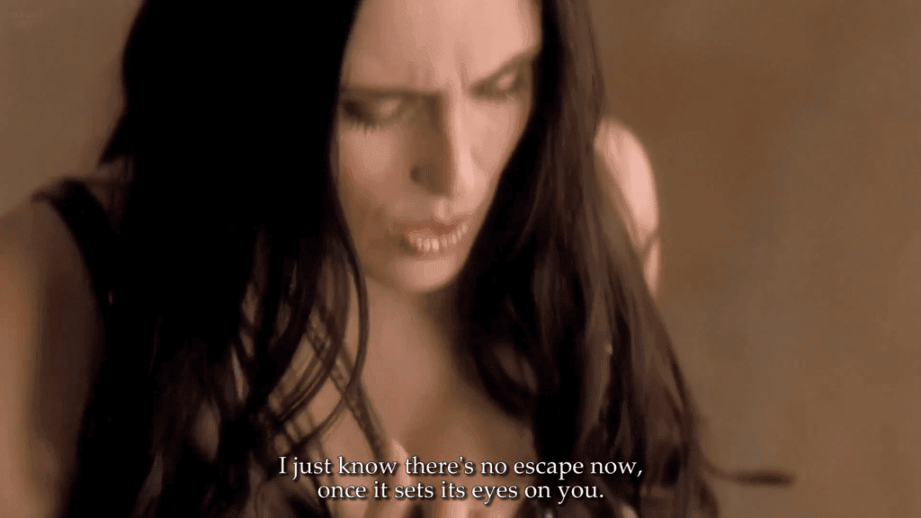 , Within Temptation – Stand My Ground [With Subtitles], SnowCalmth